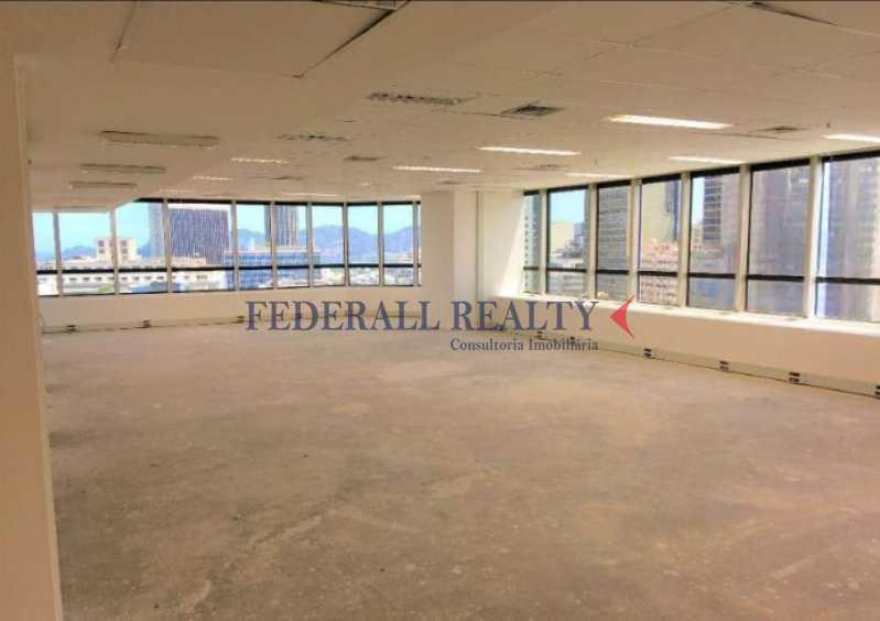 3 - Aluguel ou venda de salas comerciais no Centro RJ - FRSL00186 - 1