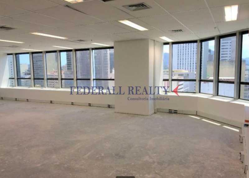 4 - Aluguel ou venda de salas comerciais no Centro RJ - FRSL00186 - 5