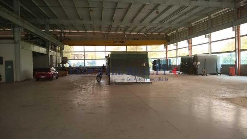 1. - Aluguel de galpão em Campo Grande - FRGA00238 - 4