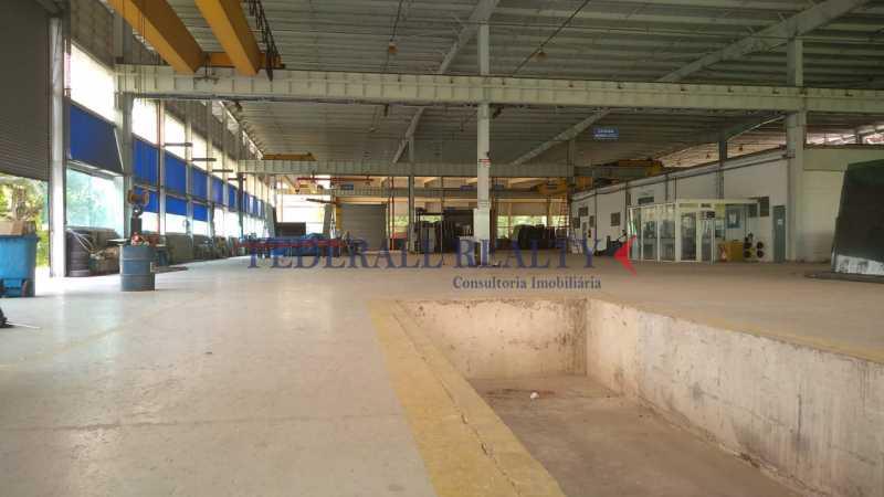 2. - Aluguel de galpão em Campo Grande - FRGA00238 - 1