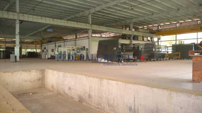3. - Aluguel de galpão em Campo Grande - FRGA00238 - 3