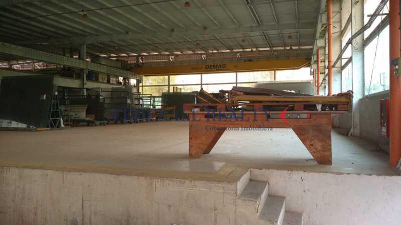 5. - Aluguel de galpão em Campo Grande - FRGA00238 - 6