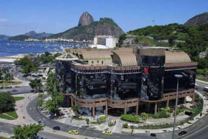 90cdbfafbb13e9867211802e300c5e - Aluguel de andar corporativo em Botafogo - FRSL00188 - 1