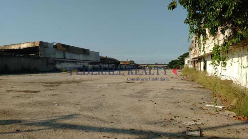 981205047 - Aluguel de terreno na Penha Circular - FRGA00042 - 1