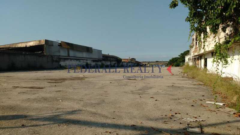 981205048 - Aluguel de terreno na Penha Circular - FRGA00042 - 3