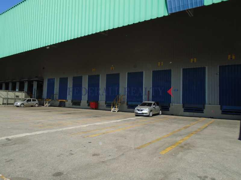 DSC00108 - Aluguel de galpão na Pavuna - FRGA00240 - 10
