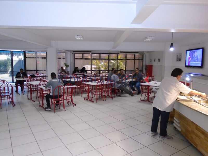 DSC00089 - Aluguel de galpão em Duque de Caxias - FRGA00242 - 7