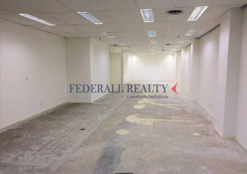 hg - Aluguel ou venda de sala comercial no Centro RJ - FRSL00199 - 8