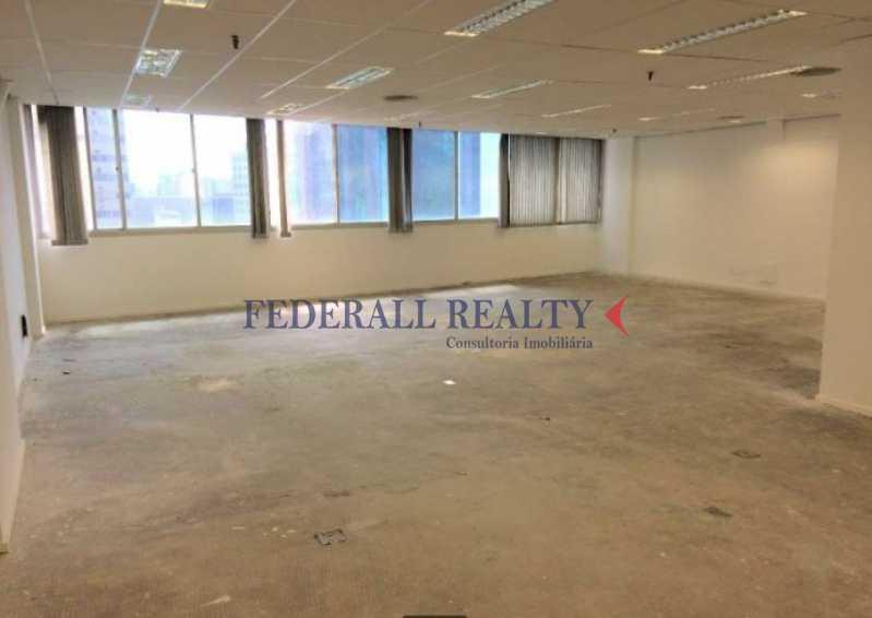 ihuh - Aluguel ou venda de sala comercial no Centro RJ - FRSL00199 - 4