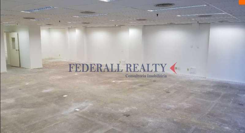klj - Aluguel ou venda de sala comercial no Centro RJ - FRSL00199 - 6