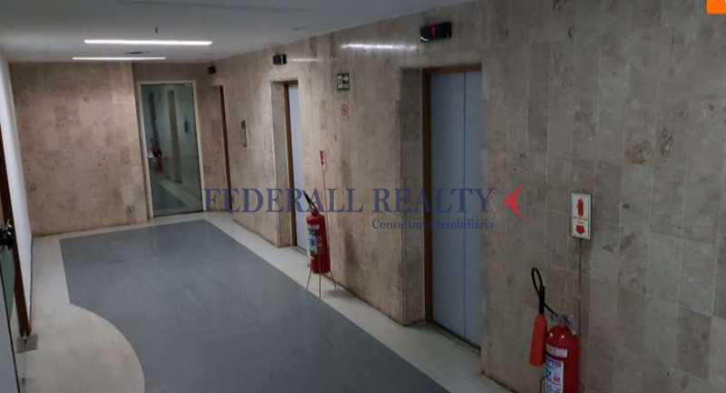 oiu - Aluguel ou venda de sala comercial no Centro RJ - FRSL00199 - 7