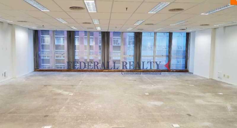 Sem título - Aluguel ou venda de sala comercial no Centro RJ - FRSL00199 - 1
