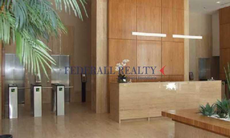 1 - Aluguel de salas comercias na Lagoa, Rio de Janeiro - FRSL00200 - 1