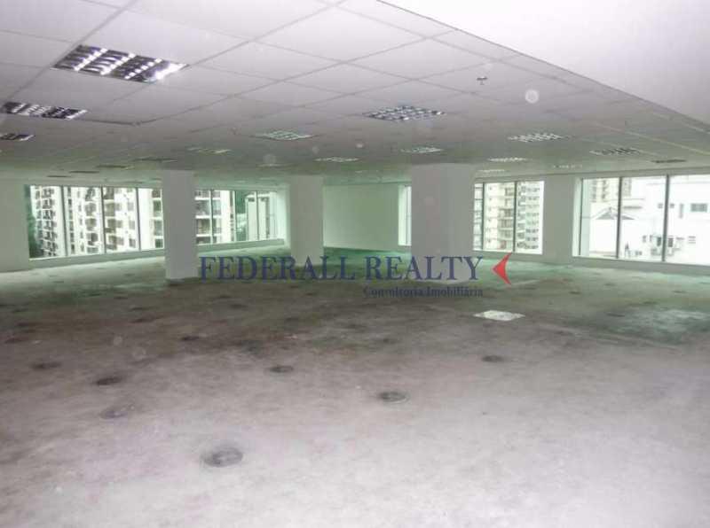 3 - Aluguel de salas comercias na Lagoa, Rio de Janeiro - FRSL00202 - 7