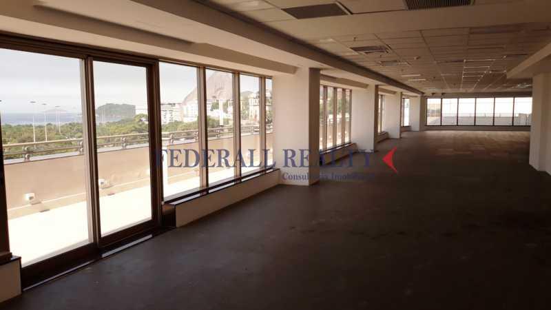 9 - Aluguel de salas comerciais na Glória - FRSL00209 - 1