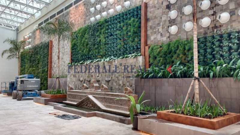 4 - Aluguel de loja no Passeio Corporate, Centro, RJ - FRLJ00027 - 5