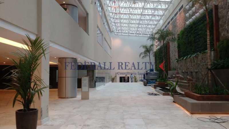 5 - Aluguel de loja no Passeio Corporate, Centro, RJ - FRLJ00027 - 6