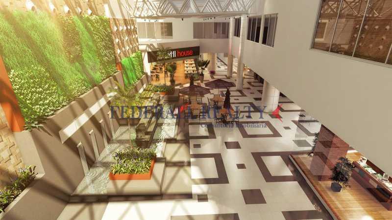 3 - Aluguel de loja no Passeio Corporate, Centro, RJ - FRLJ00028 - 3