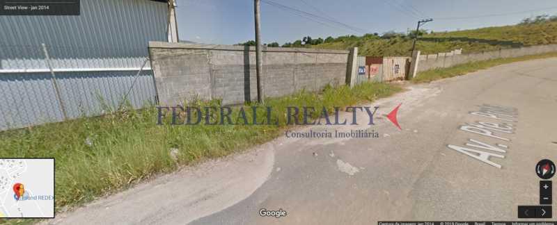 2 - Terreno À venda em Itaguaí - FRGA00243 - 3