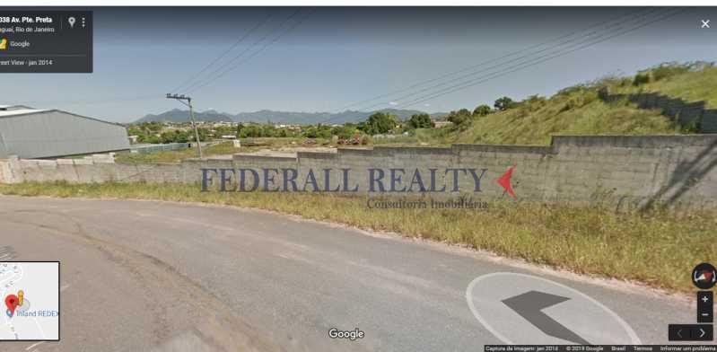 3 - Terreno À venda em Itaguaí - FRGA00243 - 4