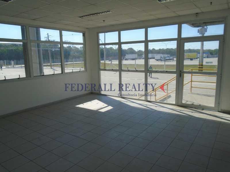 4 - Aluguel de galpão em condomínio fechado em Duque de Caxias - FRGA00245 - 6