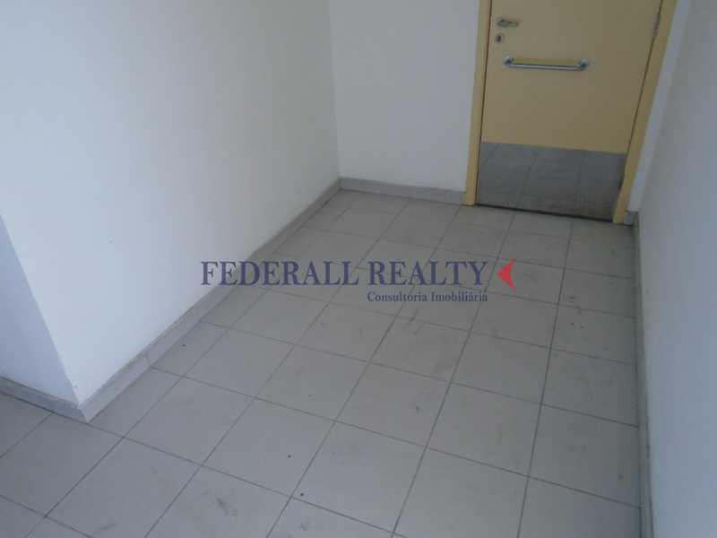 DSC00051 - Aluguel de galpão em condomínio fechado em Duque de Caxias - FRGA00245 - 8