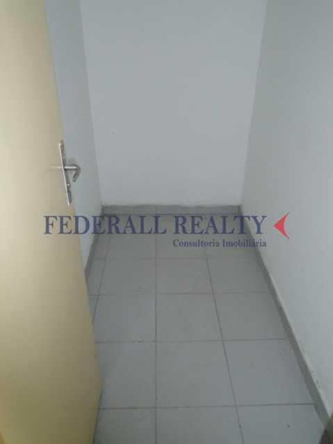 DSC00052 - Aluguel de galpão em condomínio fechado em Duque de Caxias - FRGA00245 - 9