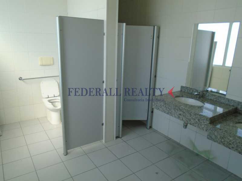 DSC00057 - Aluguel de galpão em condomínio fechado em Duque de Caxias - FRGA00245 - 12