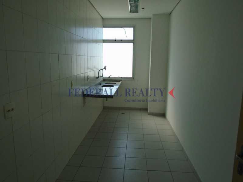 DSC00059 - Aluguel de galpão em condomínio fechado em Duque de Caxias - FRGA00245 - 14