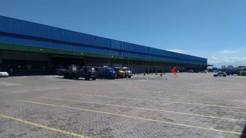 6. - Aluguel de galpão no Cargo Park Cordovil - FRGA00247 - 7
