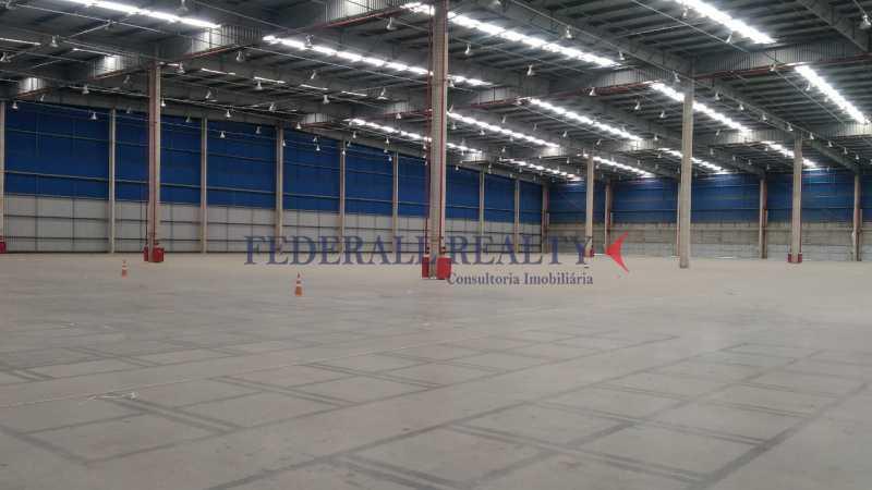 3. - Aluguel de galpão no Cargo Park Cordovil - FRGA00248 - 4