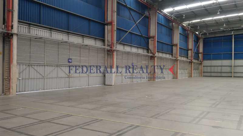 4. - Aluguel de galpão no Cargo Park Cordovil - FRGA00249 - 5