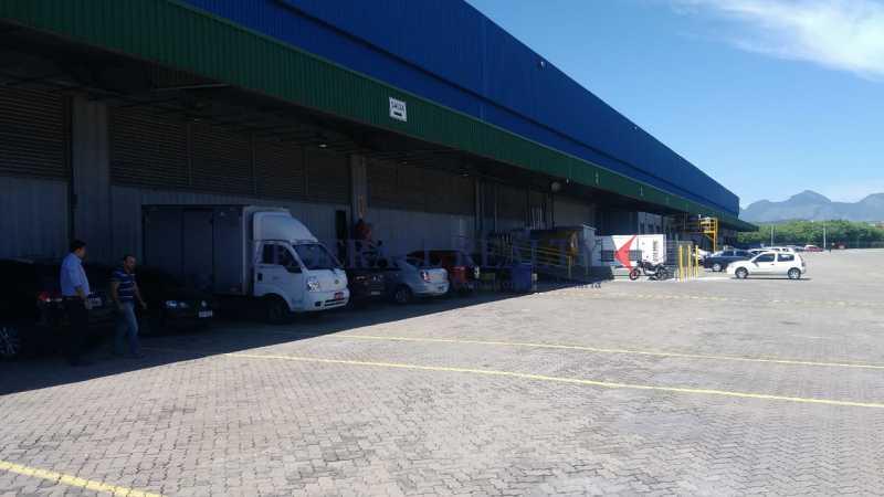 7. - Aluguel de galpão no Cargo Park Cordovil - FRGA00249 - 8