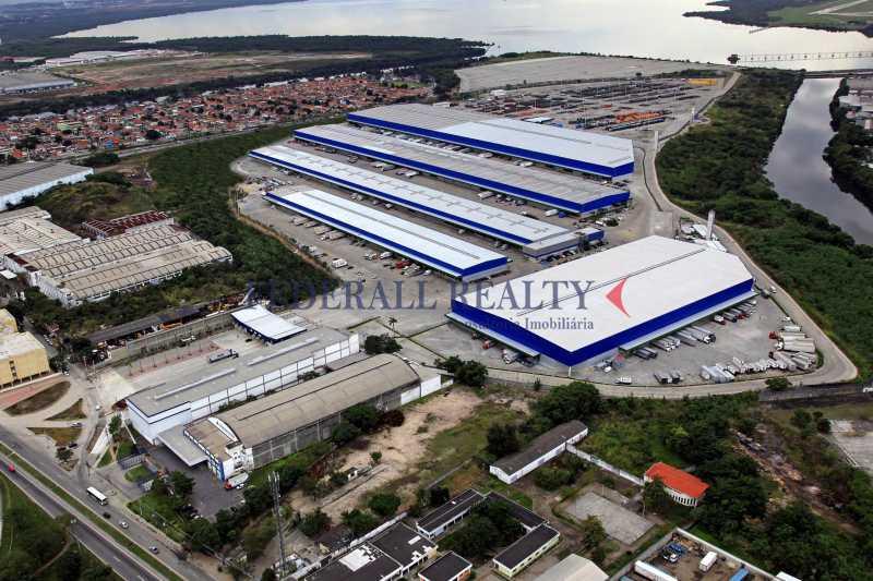 2 - Aluguel de galpão no Cargo Park Cordovil - FRGA00251 - 4
