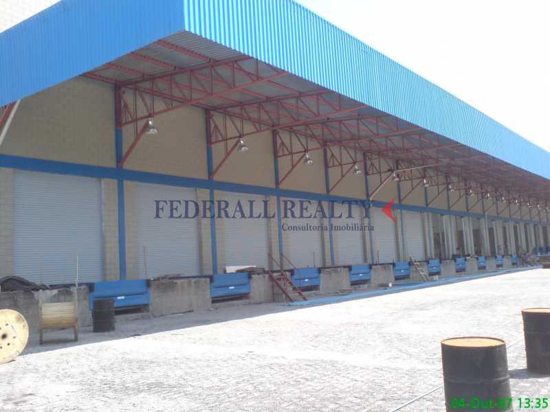 DSC00112 - Aluguel de galpão em condomínio fechado na Pavuna - FRGA00253 - 13