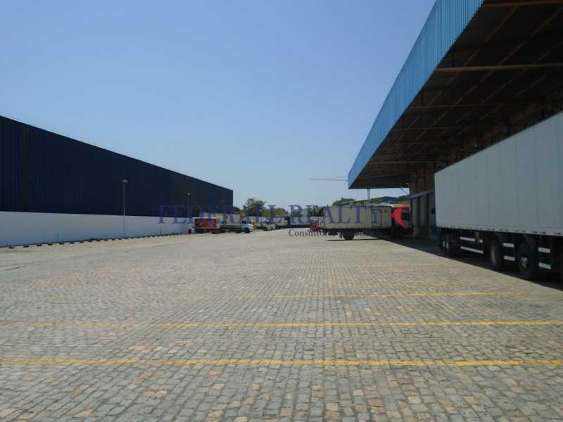 DSC00401 - Aluguel de galpão em condomínio fechado na Pavuna - FRGA00253 - 15