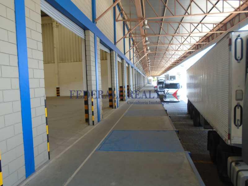 DSC00402 - Aluguel de galpão em condomínio fechado na Pavuna - FRGA00253 - 16