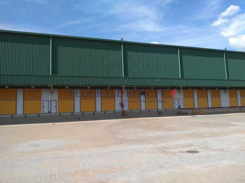 1 - Aluguel de galpão em Nova Iguaçu - FRGA00257 - 3