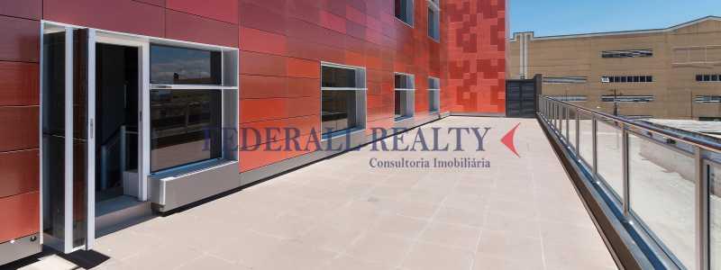 5 - Aluguel de prédio inteiro no Porto Maravilha, Rio de Janeiro - FRPR00038 - 7