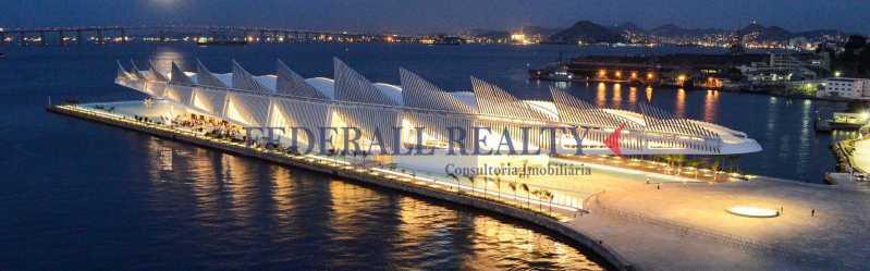 Museu-do-Amanhã - Aluguel de prédio inteiro no Porto Maravilha, Rio de Janeiro - FRPR00038 - 11