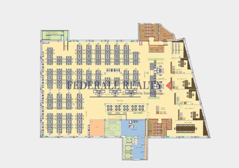 planta-06 - Aluguel de prédio inteiro no Porto Maravilha, Rio de Janeiro - FRPR00038 - 15