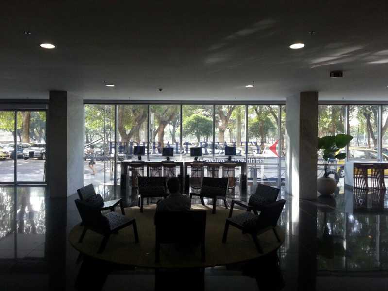 2 - Aluguel de salas comerciais na Glória, Zona Sul, Rio de Janeiro - FRSL00218 - 3