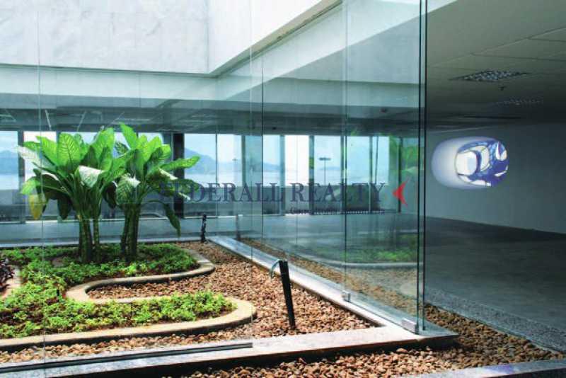 0001 1 - Aluguel de andares corporativos na Glória, Zona Sul, Rio de Janeiro - FRSL00220 - 8