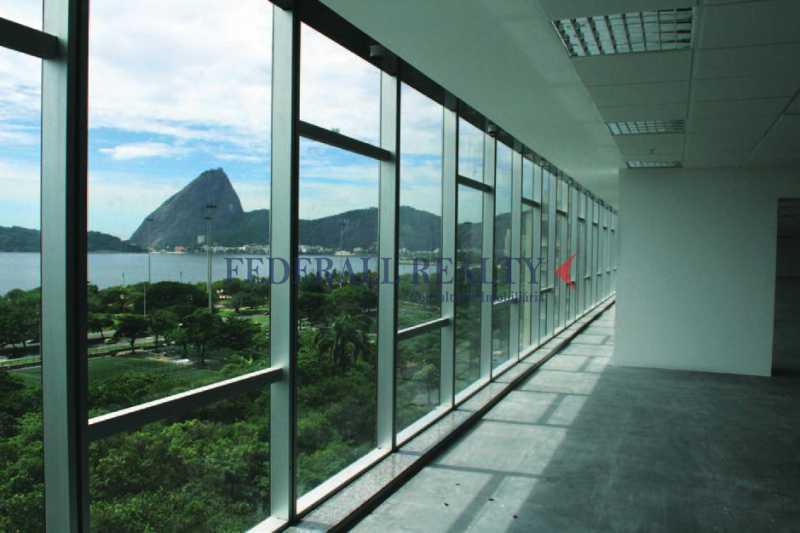 3 - Aluguel de andares corporativos na Glória, Zona Sul, Rio de Janeiro - FRSL00220 - 1