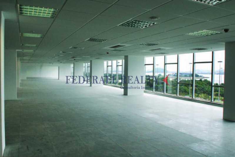 5 - Aluguel de andares corporativos na Glória, Zona Sul, Rio de Janeiro - FRSL00220 - 4