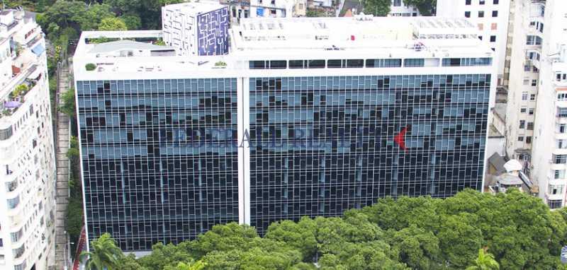 1 - Aluguel de andares corporativos na Glória, Zona Sul, Rio de Janeiro - FRSL00222 - 1