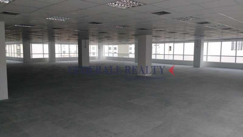 6 - Aluguel de andares corporativos na Glória, Zona Sul, Rio de Janeiro - FRSL00222 - 10