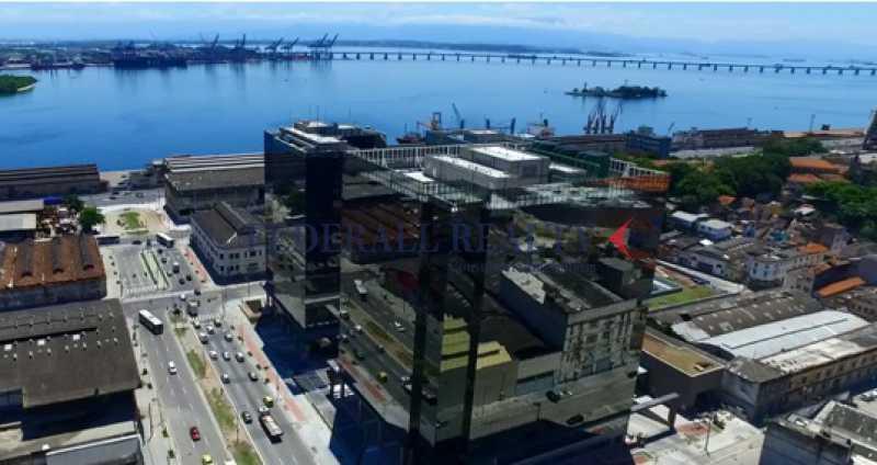 1 - Aluguel ou venda de andares corporativos no Porto Maravilha - FRSL00225 - 1