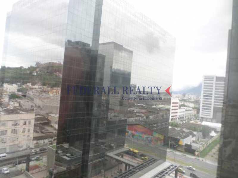 2 - Aluguel ou venda de andares corporativos no Porto Maravilha - FRSL00226 - 3