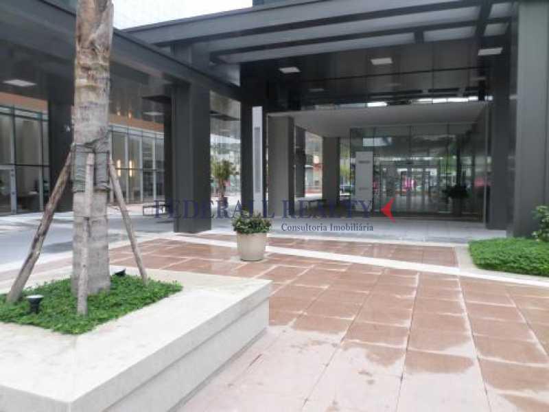 4 - Aluguel de andares corporativos no Porto Maravilha - FRSL00228 - 5